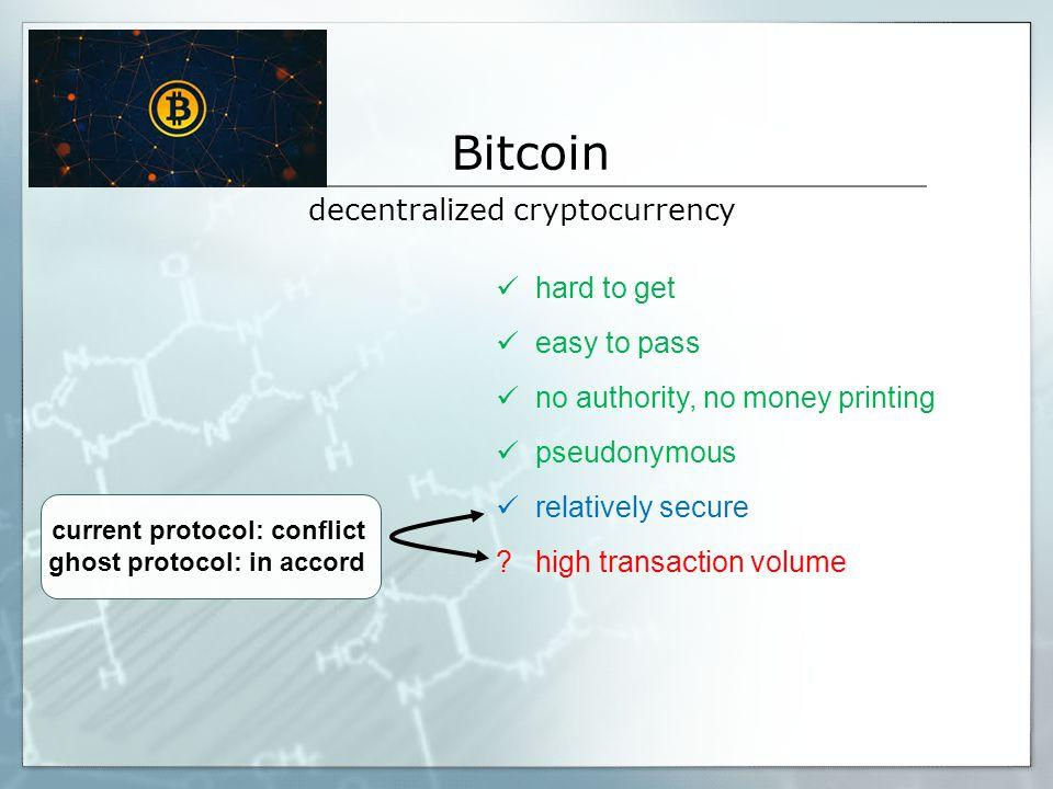 Transactions in Bitcoin tx Bob Calvin ?irreversible tx