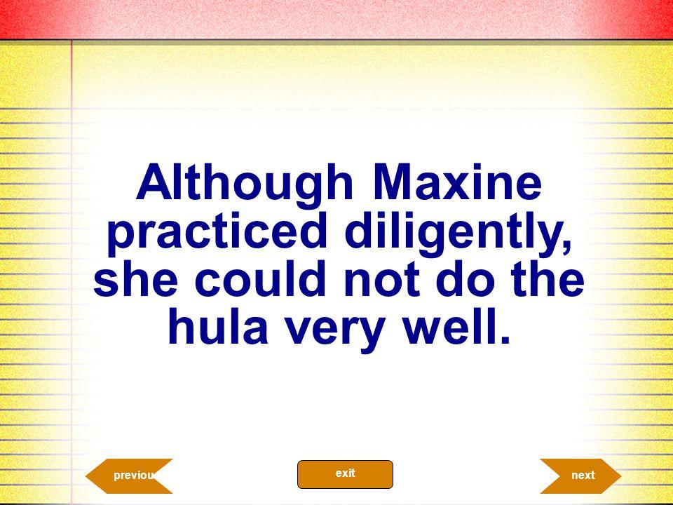 Pronouns Used with Nouns A pronoun may be used with a noun.