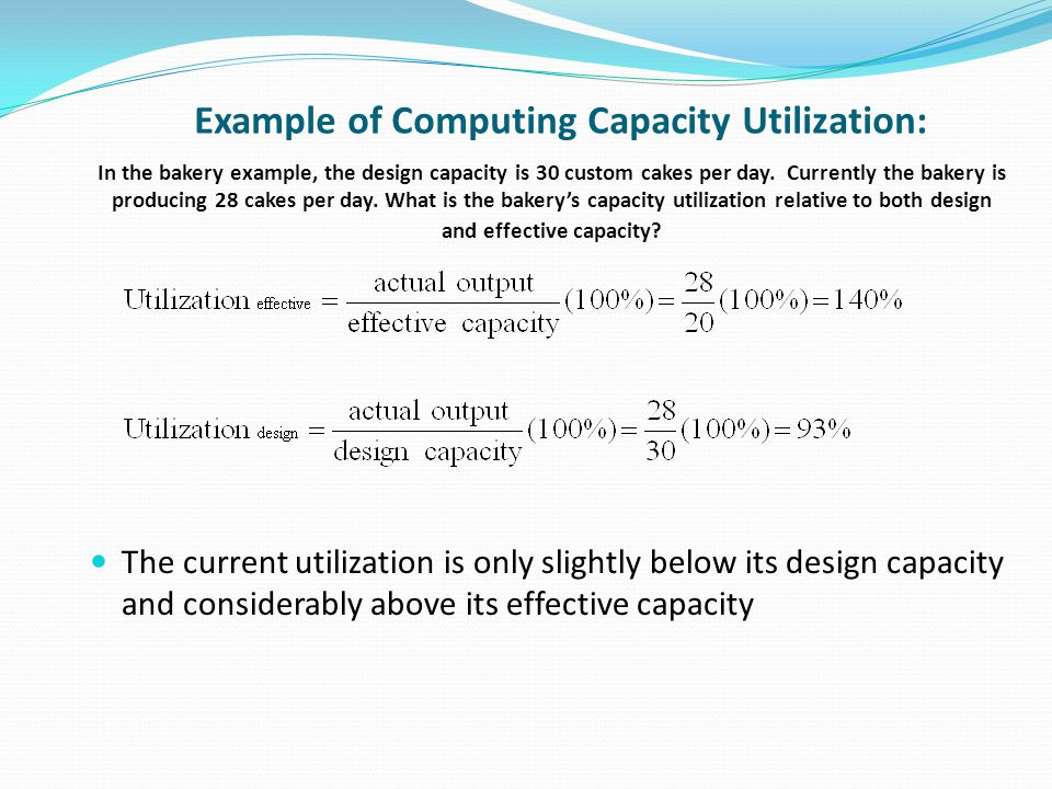 Making Capacity Planning Decisions The three-step procedure for making capacity planning decisions are as follows: Step 1: Identify Capacity Requirements Step 2: Develop Capacity Alternatives Step 3: Evaluate Capacity Alternatives