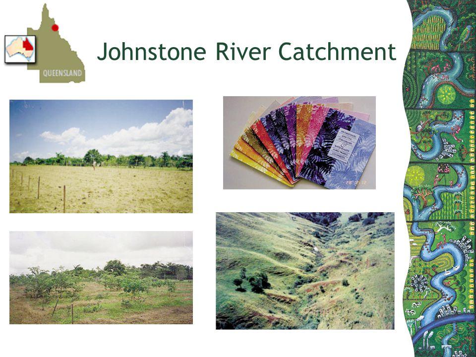Johnstone River Catchment