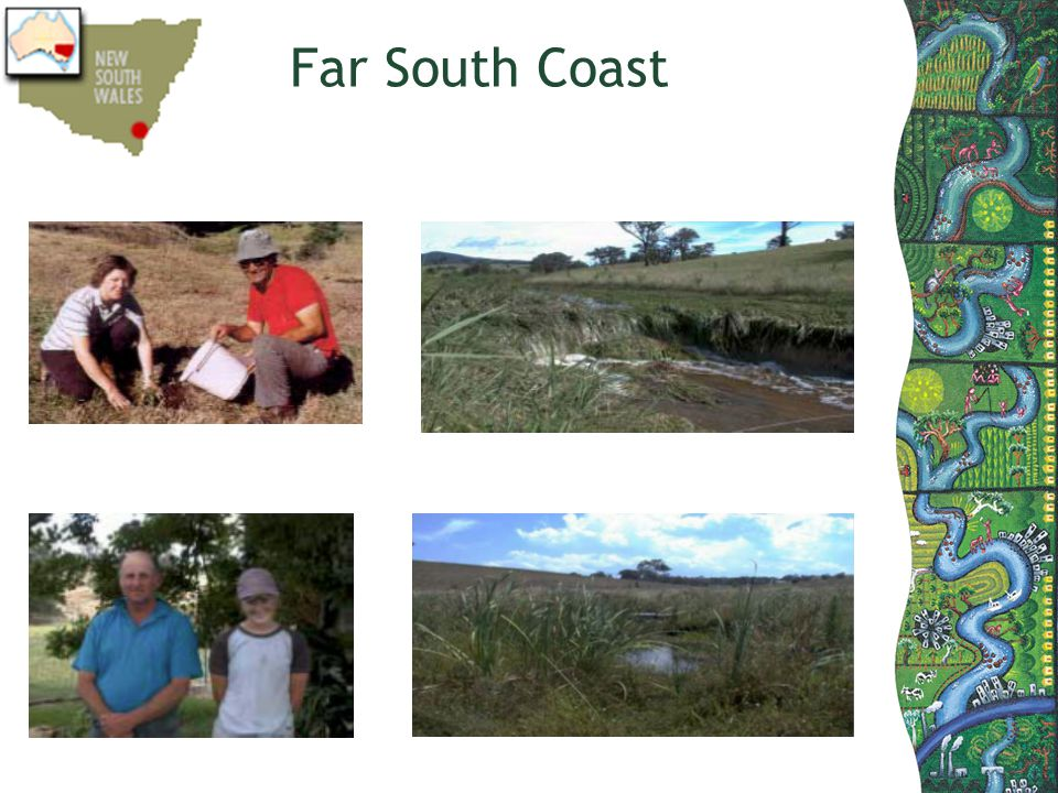 Far South Coast