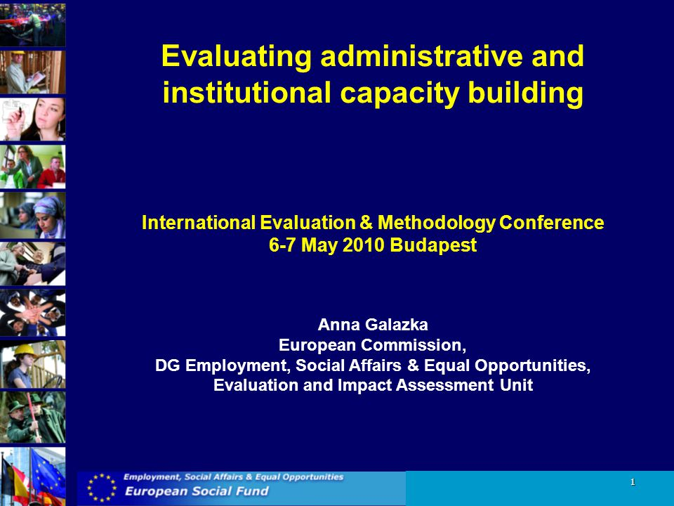 12 Scoping – dimensions of administrative capacity building Policy – organisational development Policy – organisational development legislation; legislation; management; management; cooperation.