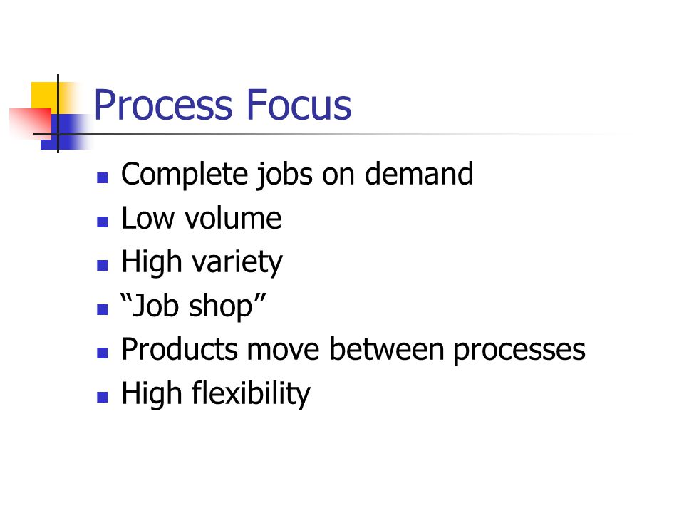 Process Design for Services Layout Human Resources Technology