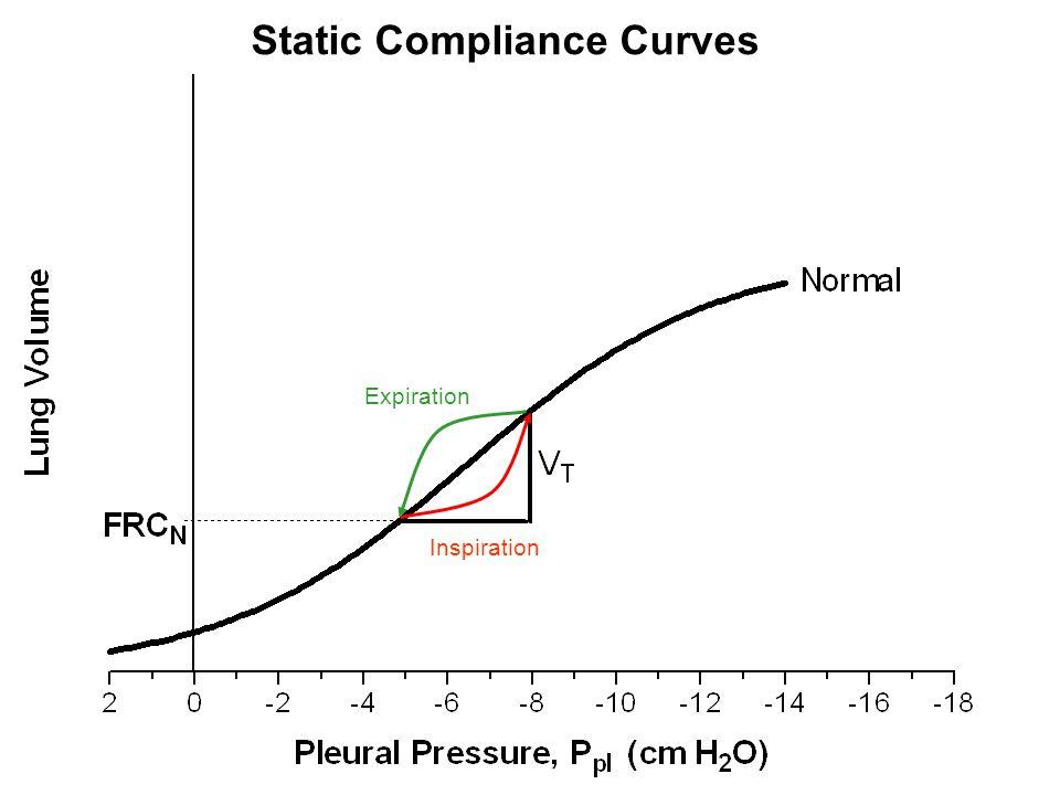 Static Compliance Curves Expiration Inspiration