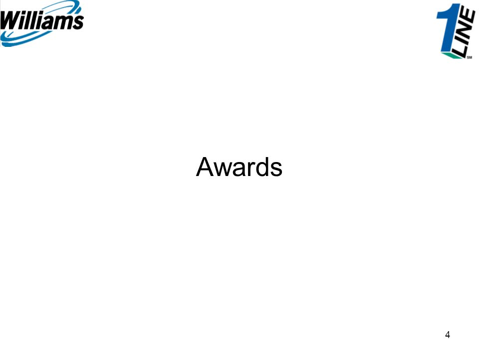 5 The Awards Page is designed to provide information for capacity release offers that have ultimately been awarded.