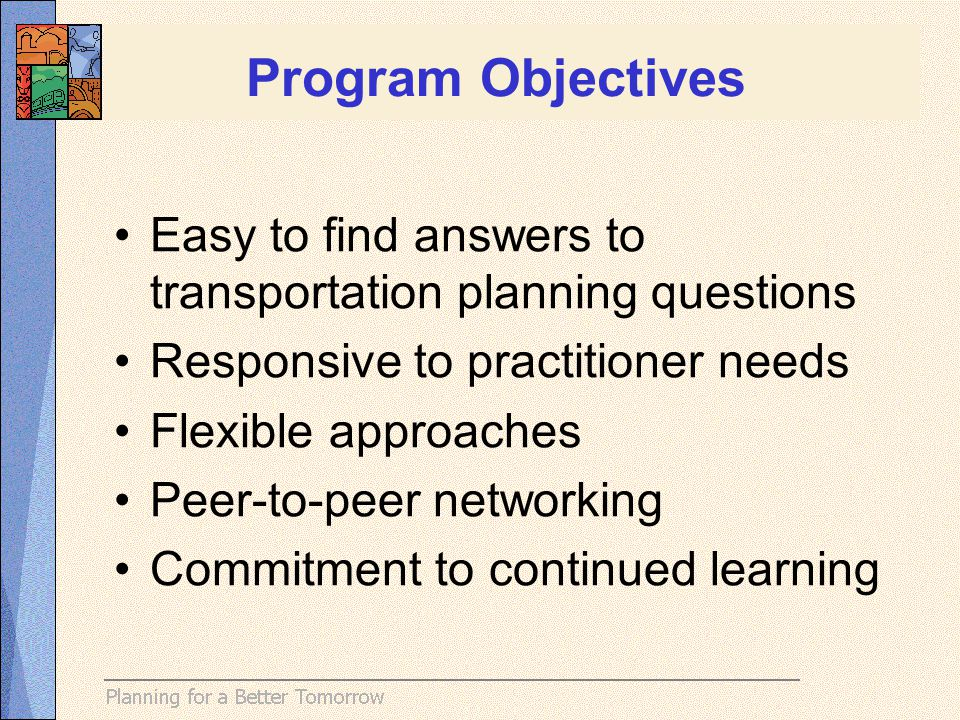 Oversight identifies the needs.Research develops solutions.