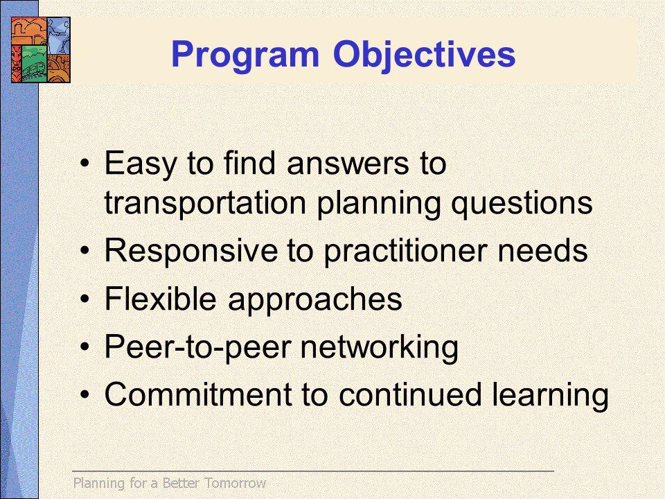 Peer Program Services Peer-to-Peer Site Visits Roundtables Workshops Topic-specific forums