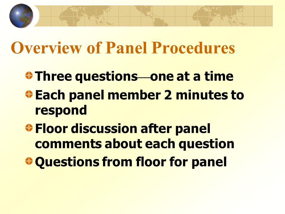 Question 1 There have been successes and failures in delivery of technical assistance.