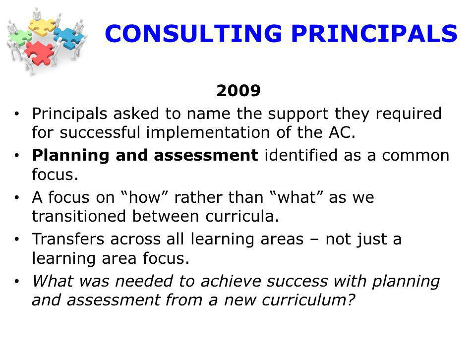 THE RESULTS OF THIS APPROACH Enhanced capacity among school leaders, particularly APs – confidence to lead and contribute to meetings.