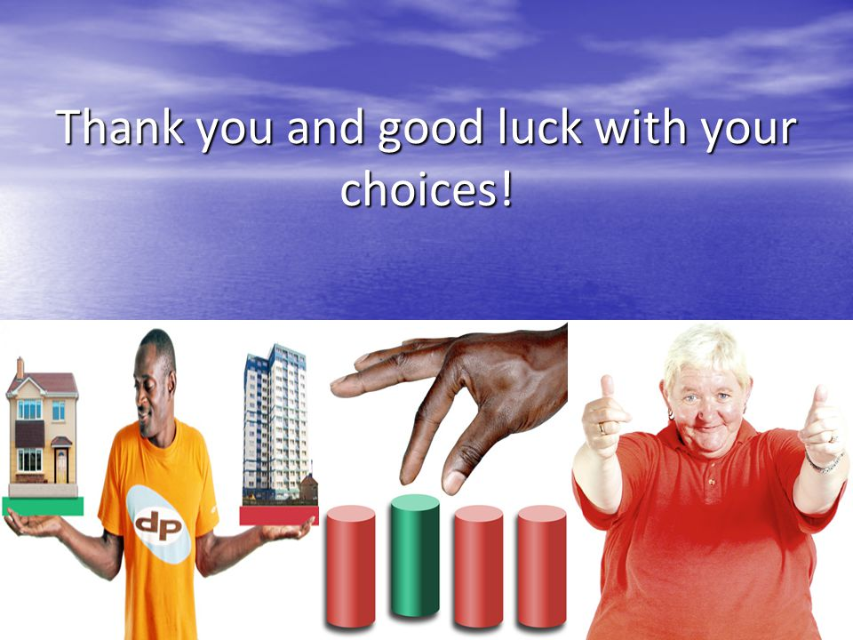Thank you and good luck with your choices!