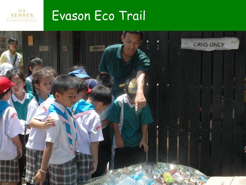 Evason Eco Trail