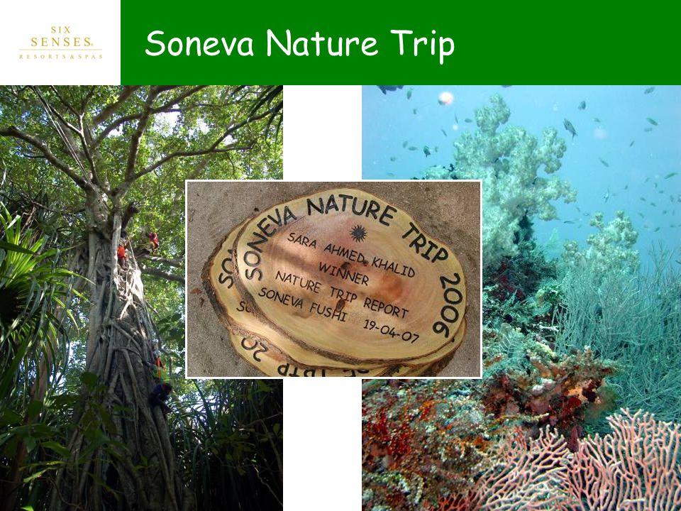 Soneva Nature Trip