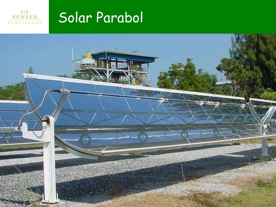 Solar Parabol
