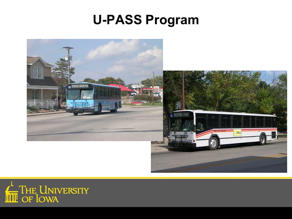 U-PASS Program