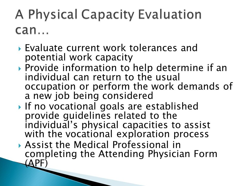 Posture and Alignment Flexibility/mobility Strength Neurological Examination Gait Special Tests Waddell and Placebo Tests Movement patterns, quality of movement, comparison of movement and pain Palpation