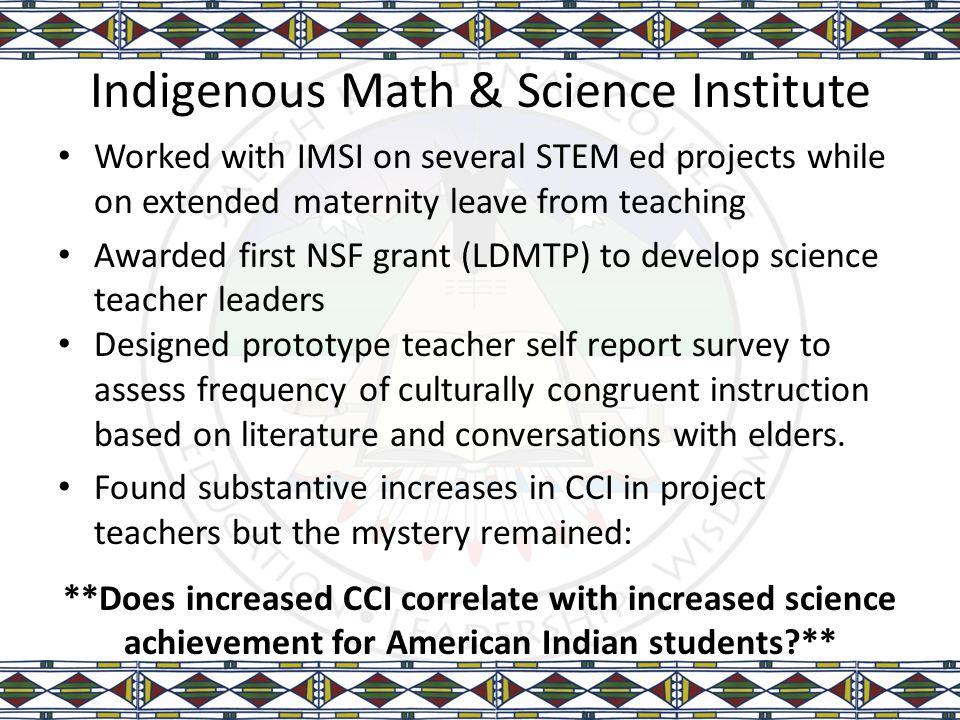 Informal Education $$ Formal Education Tribal Teaching Communit y Learning Communit y Informal Education .
