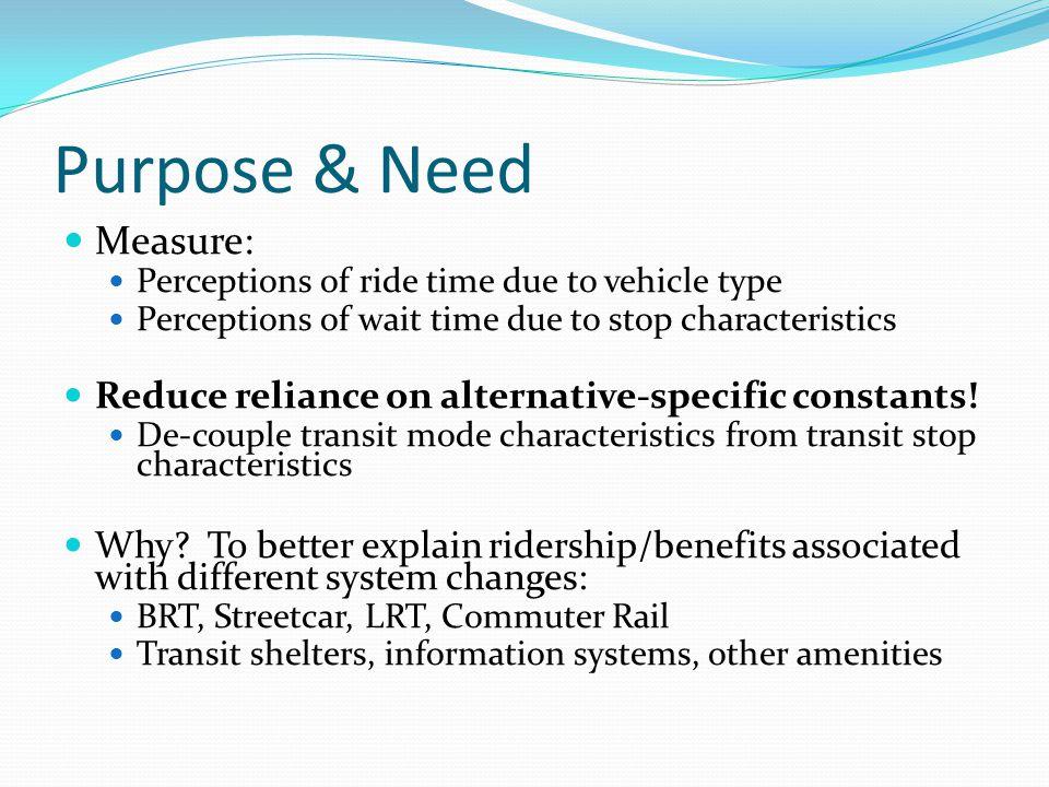 Source: 2035 Regional High Capacity Transit System Plan: Summary Report, June 2010, Portland Metro