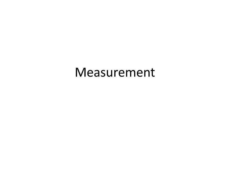 Units of Weight/Mass