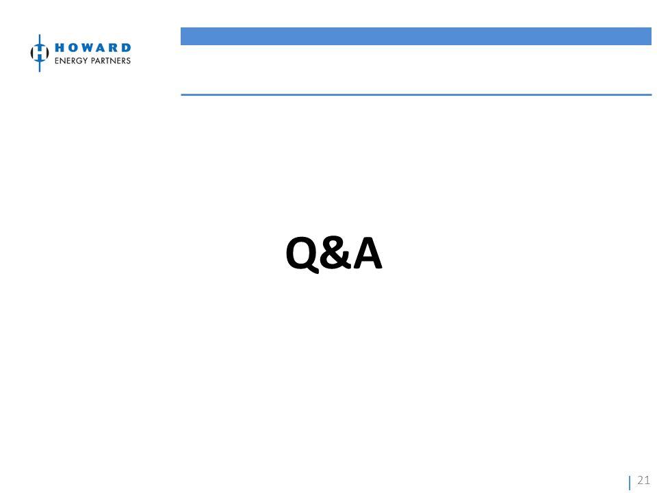 Q&A 21