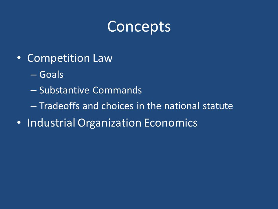 Local Economy and Business General Economic Conditions Sector-Specific Knowledge Firm Behavior