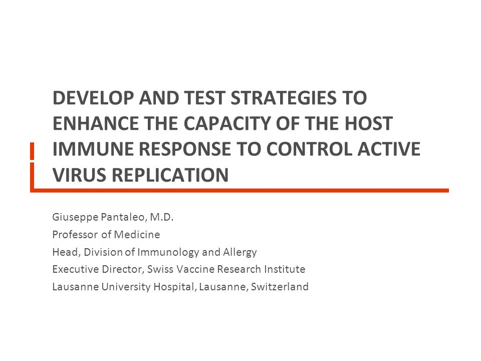 Combination Strategies To Purge The HIV Reservoir Latent Reservoir T CM /T TM CD4 cells Reactivation of replication HDAC Inhibitors, SAHA, Prostratin, Bryostatin 1, 5-azathidine, anti-PD-1 Therapeutic vaccine, anti-PD-1, Cytokines (IL- 2, IL-7), Inhibitors of immune activation Potentiation of immune response APOPTOSIS Killing by effector CD8 T cells HIV cytopathic effect Potentiation of immune response Covert Cellular Reservoir with Residual Replication APOPTOSIS Selective targeting Antibody coupled with toxins
