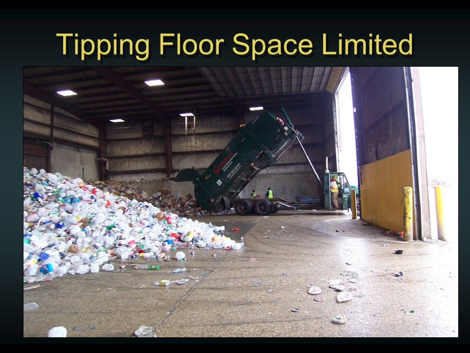 Tipping Floor Space Limited