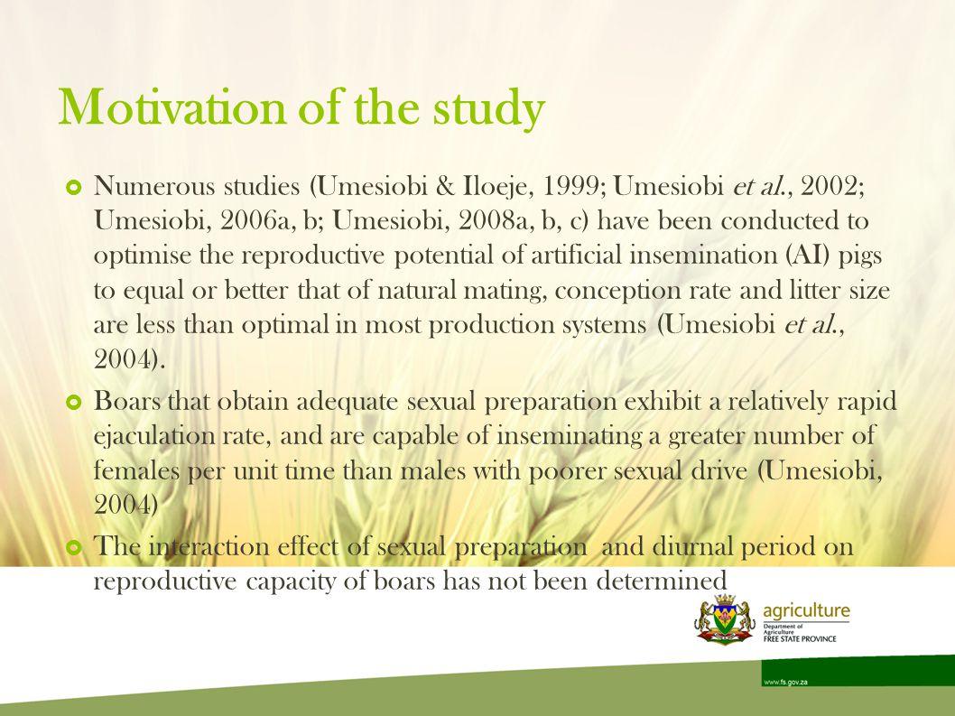 Statistical analysis Data were analysed using the general linear model procedure of SAS (2002 SAS, Version 9.1).
