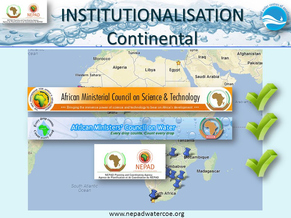 INSTITUTIONALISATIONContinental