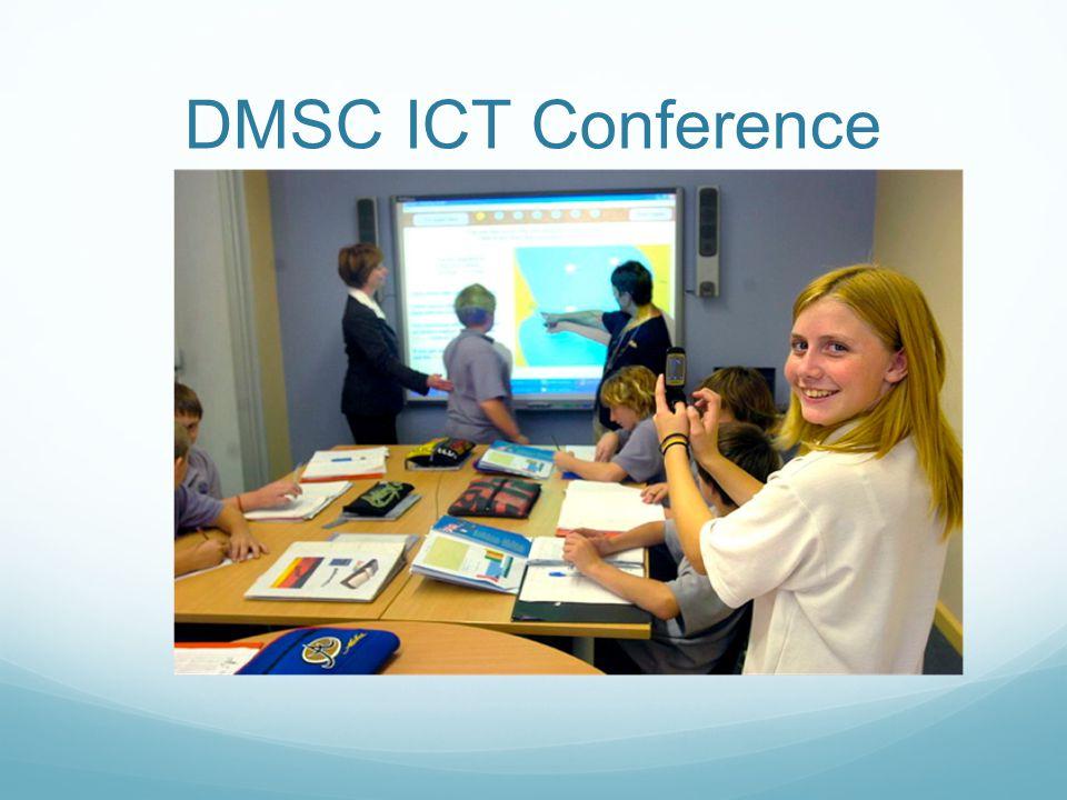DMSC ICT Conference