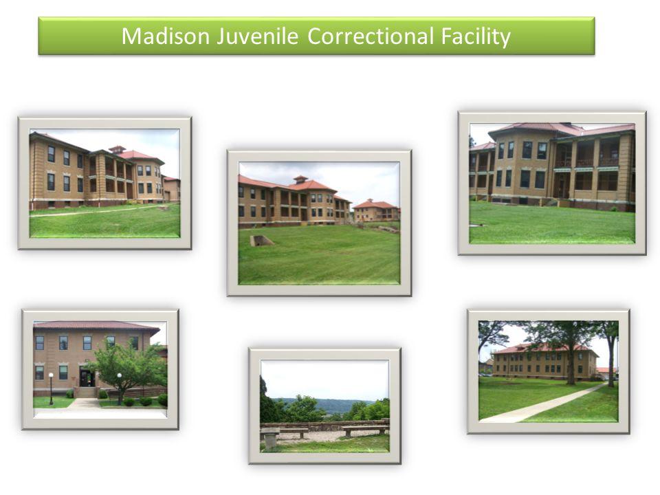 Madison Juvenile Correctional Facility