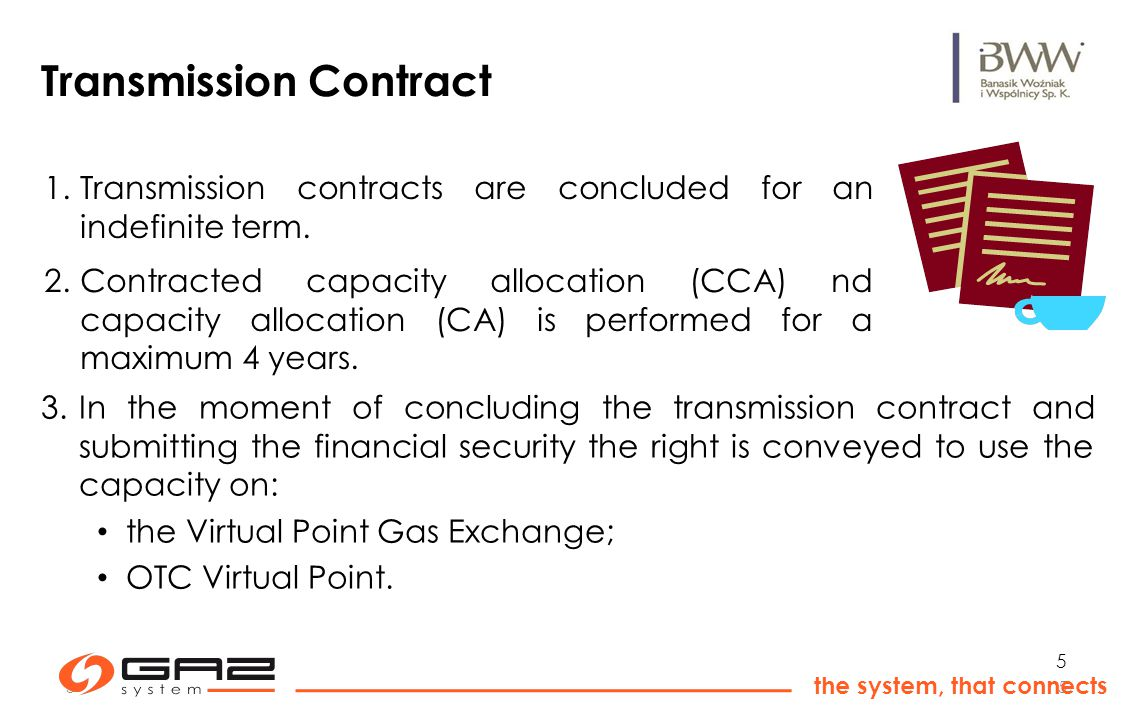 26 the system, that connects 26 Contracted Capacity Allocation (CCA) - Auction