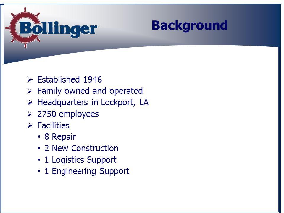 Bollinger Texas City Mrs.JodyDock 5Mr.