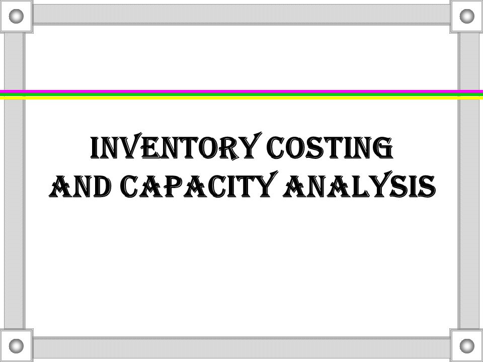 Learning Objective 8 Describe how attempts to recover fixed costs of capacity may lead to price increases and lower demand.