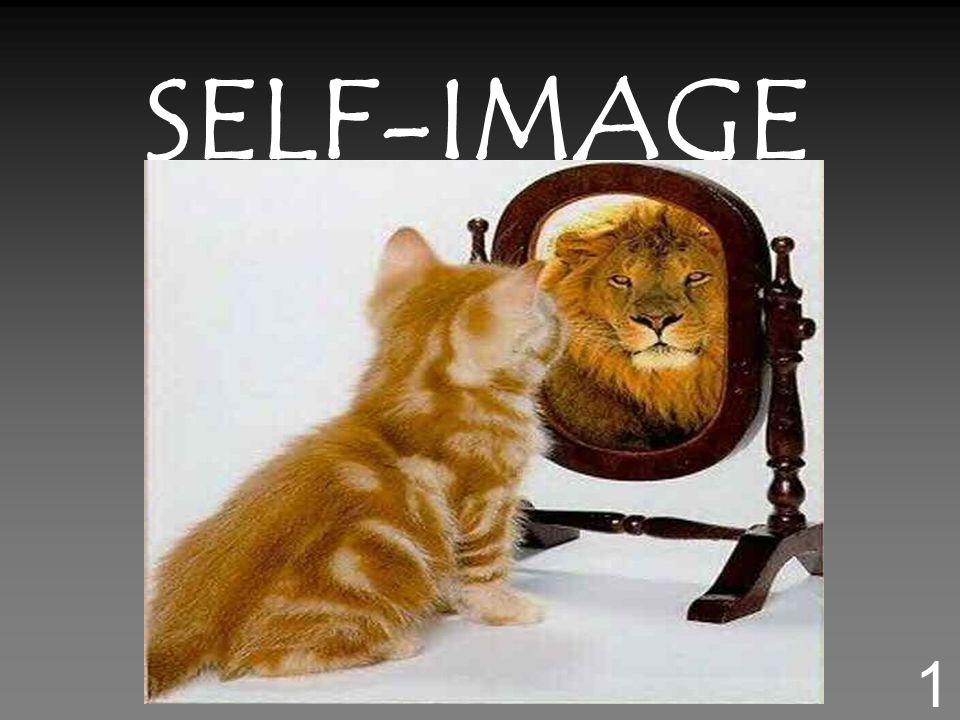 SELF-IMAGE 1
