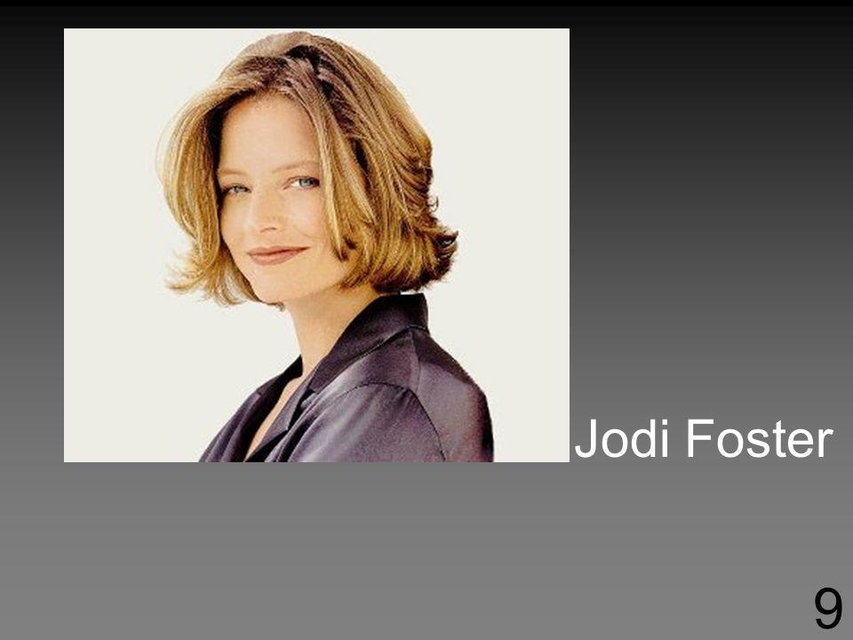 Jodi Foster 9