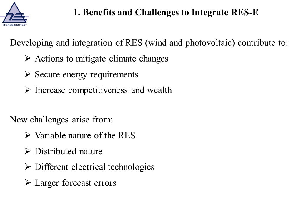 Fluctuating Nature of RES Increase 340 MW; 2 hDecrease 390 MW; 1 h Peak - 926 MW