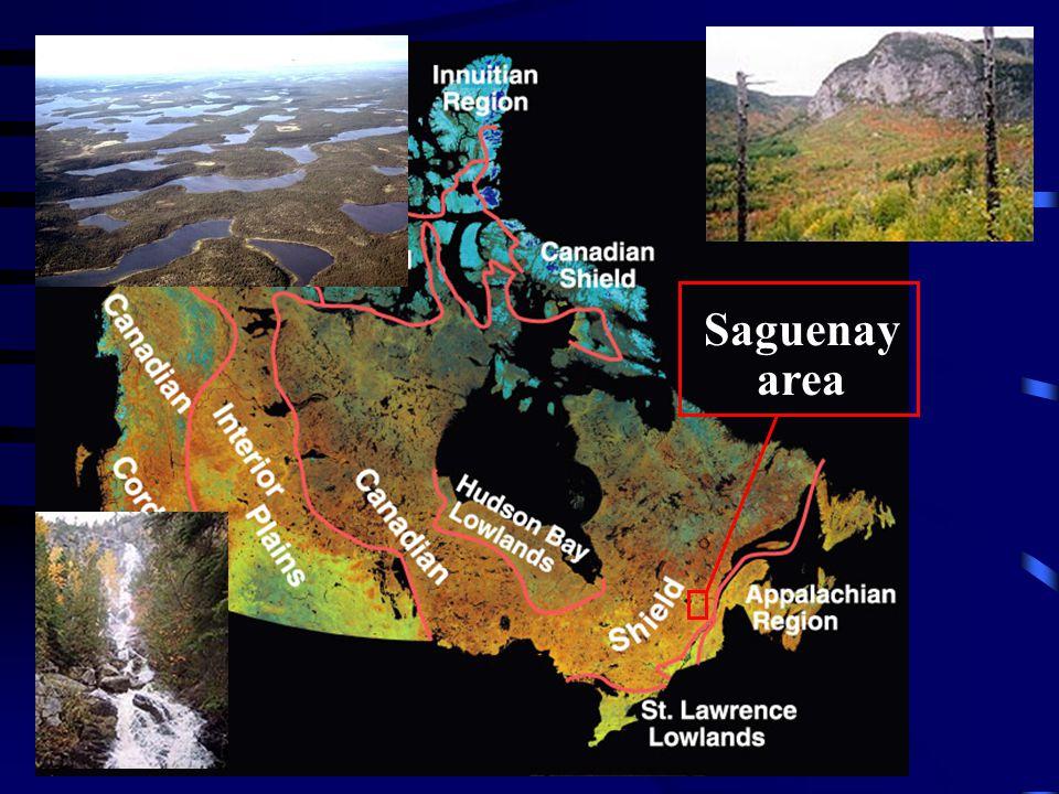Other dams Ville-de-Jonquière dam (1996) Chicoutimi dam (1923) Elkem- Métal Dam (1958)