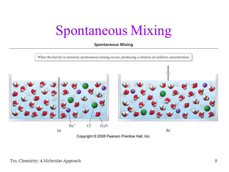 Tro, Chemistry: A Molecular Approach69 Effect of Dissociation