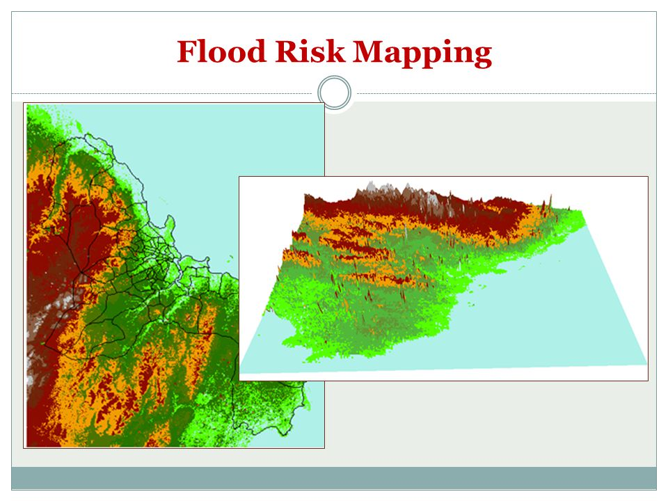 Flood Risk Mapping