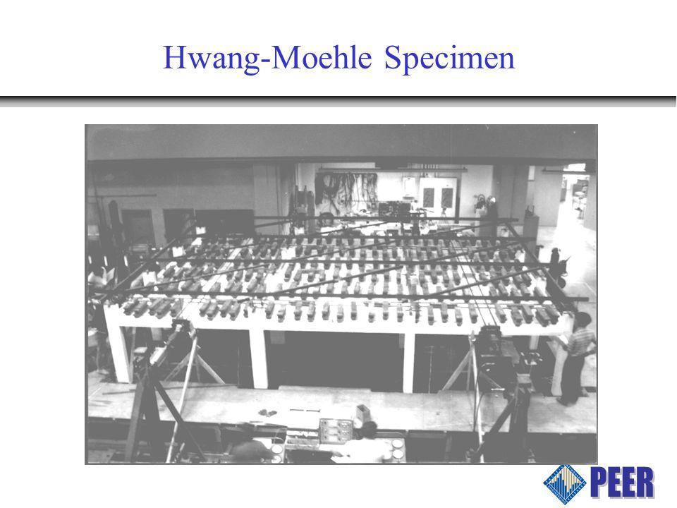 Hwang-Moehle Specimen