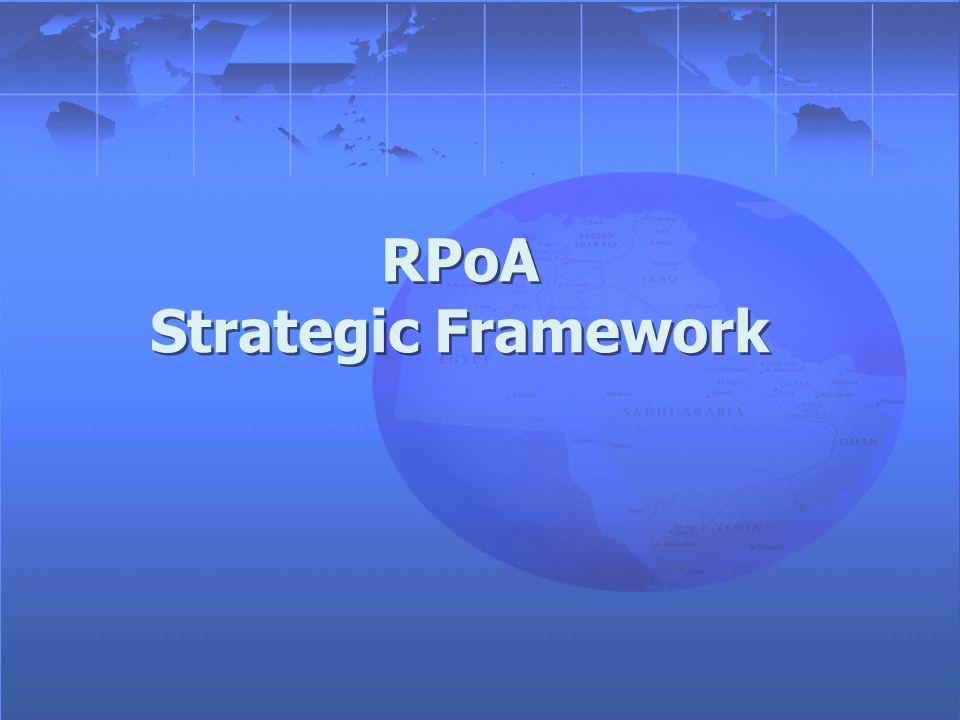 RPoA Strategic Framework