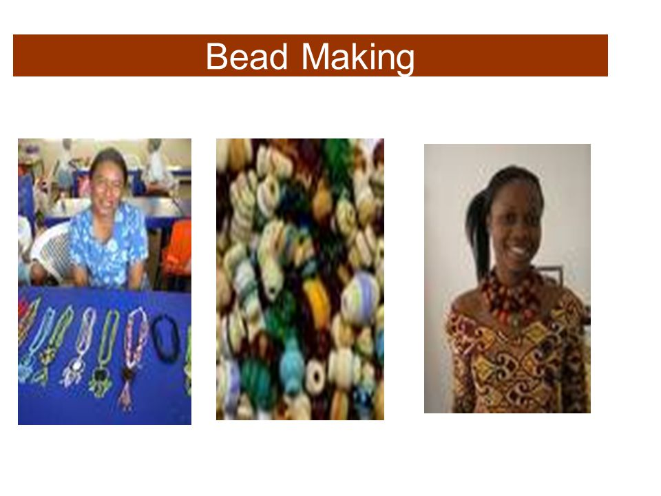 Bead Making