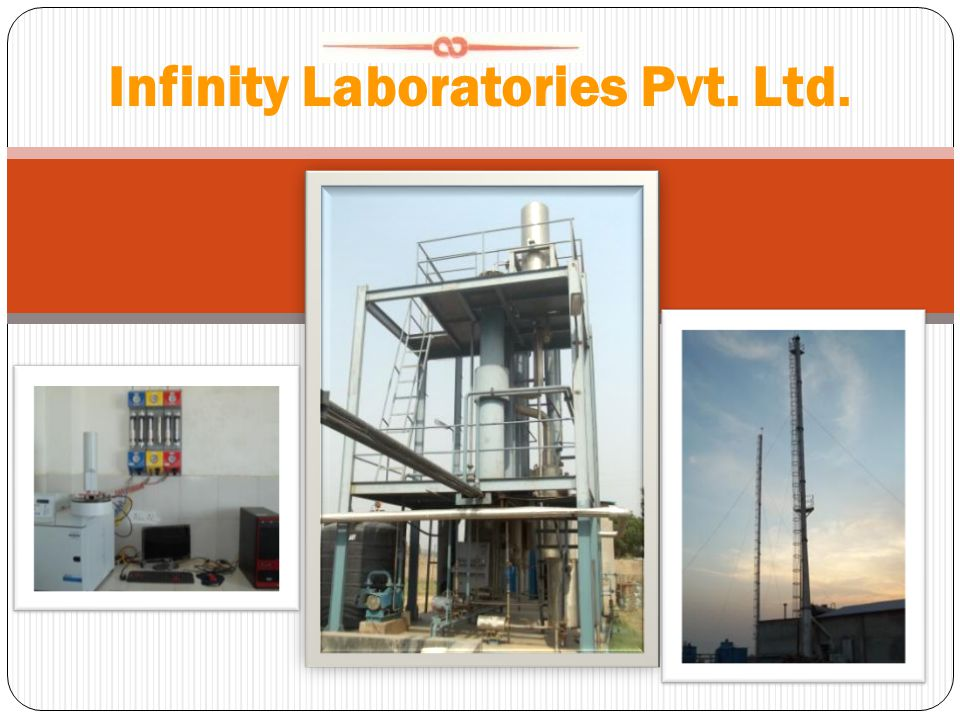 Infinity Laboratories Pvt. Ltd.