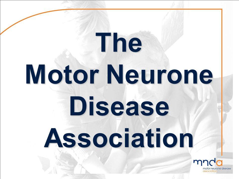 The Motor Neurone Disease Association