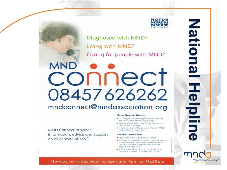 National Helpline
