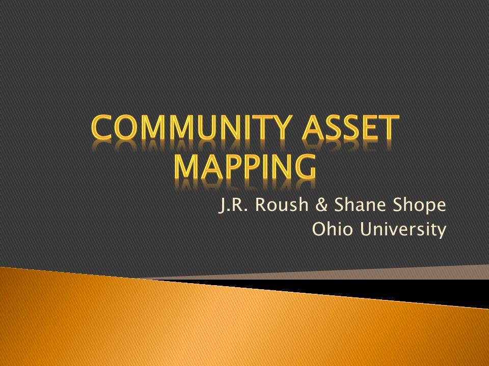 J.R. Roush & Shane Shope Ohio University