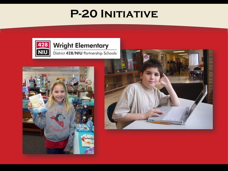 P-20 Initiative