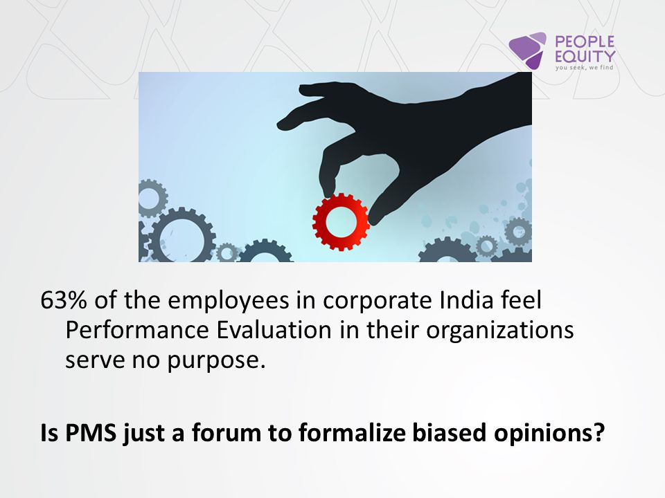 No fewer than 54% of Indian workers are seriously considering leaving their jobs - Mercer Are our workforce driven to perform or driven out?