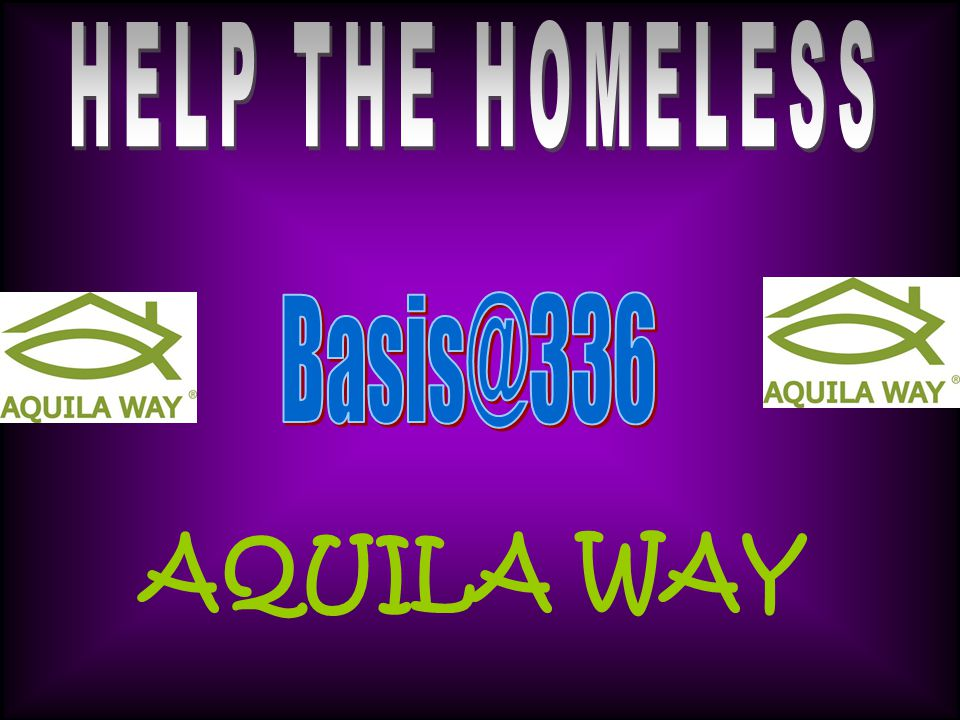 AQUILA WAY