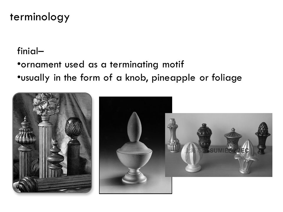 motif recurring element in a work of art dominant idea or central theme feature in a decoration or design terminology